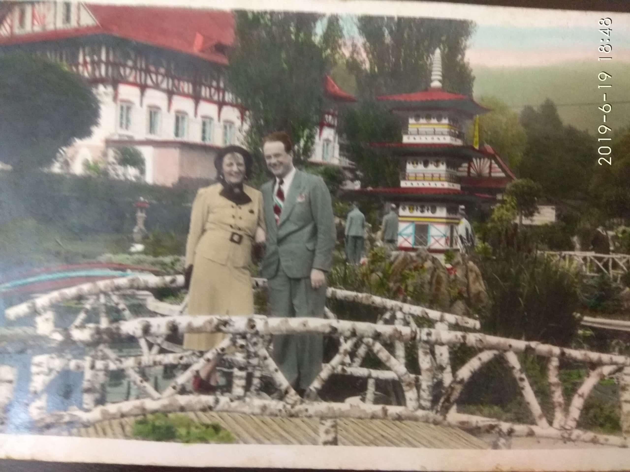 זכרונות-סבא וסבתא, מדף ספרים